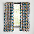 "63"" Crossway Curtain(Sold Individually)"