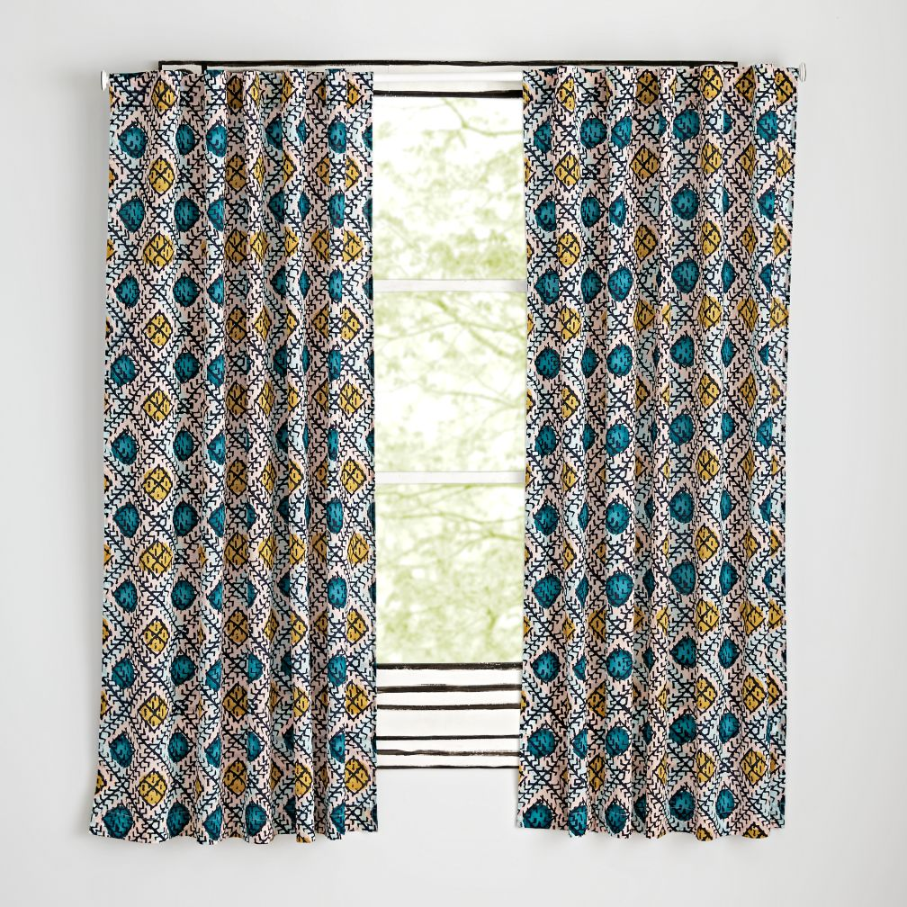 Crossway Curtains