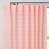 "63"" Flora Essence Curtain"