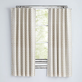 """63"""" Freehand Blackout Curtain"""