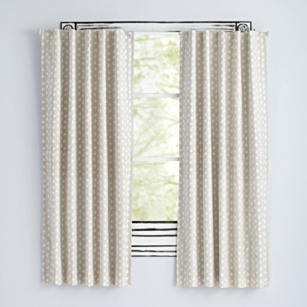 63 Freehand Blackout Curtain(Sold Individually)