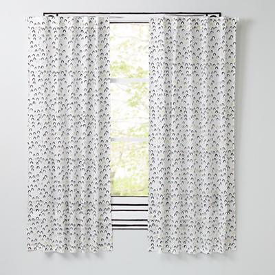 "84"" Little Arches Curtain"