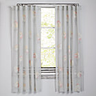 """63"""" Hop on Poppies Curtain (Sold Individually)"""