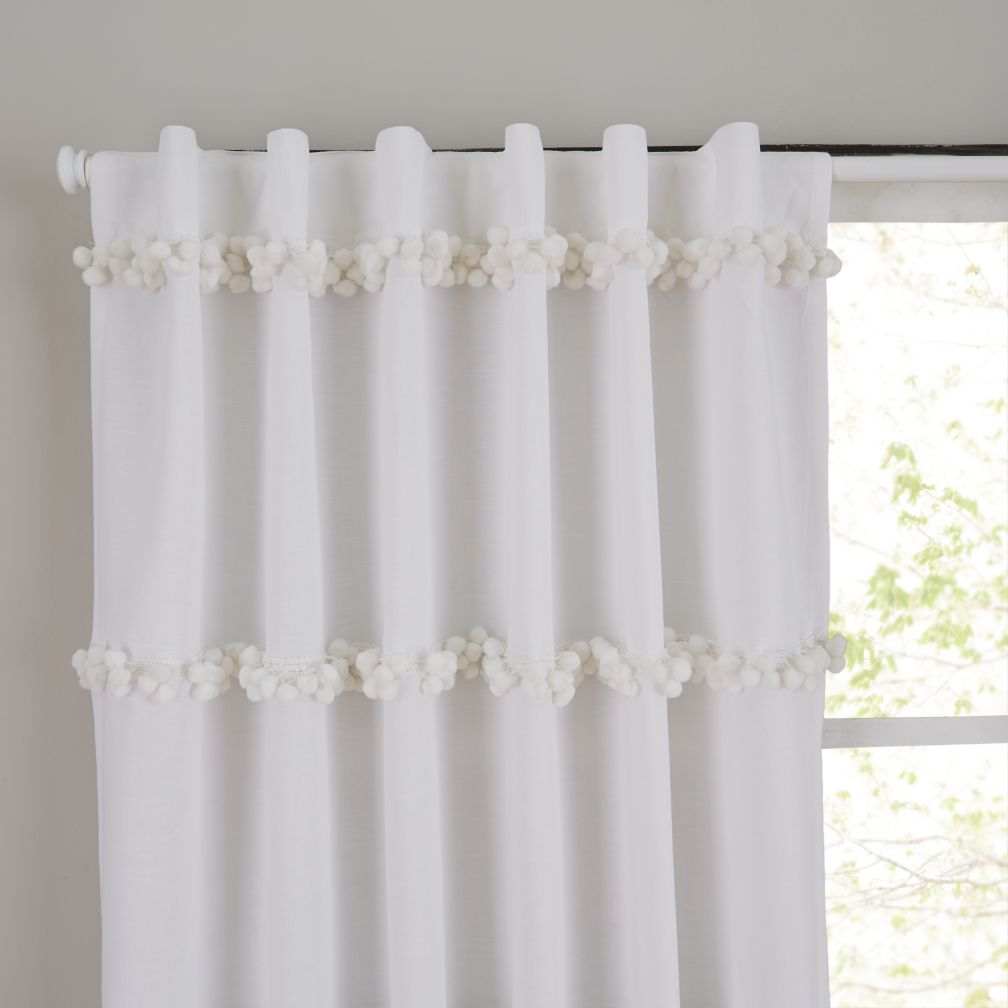 "96"" Sheepish Curtain"