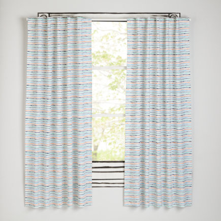 Sketchpad Curtains - 63 Sketchpad Curtain (Sold Individually)