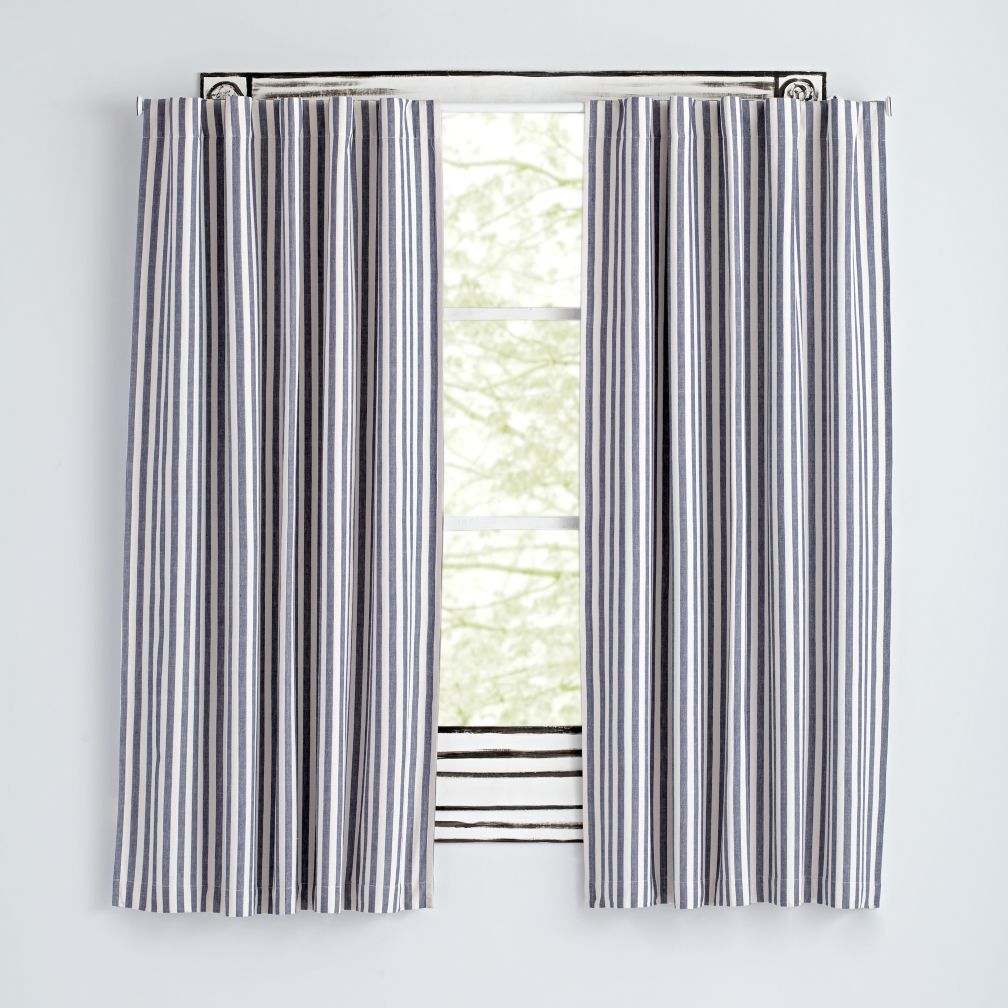 "63"" Straightaway Blackout Curtain"