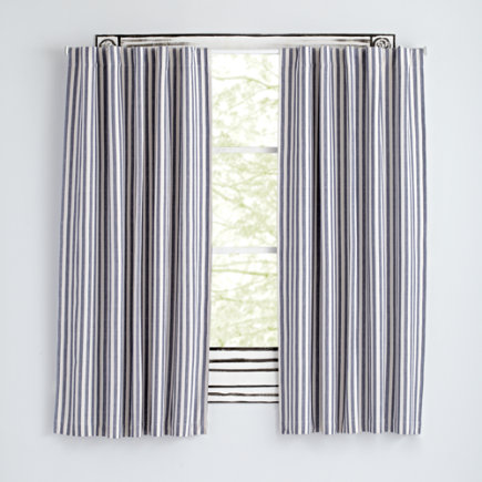 63 Straightaway Blackout Curtain(Sold Individually)