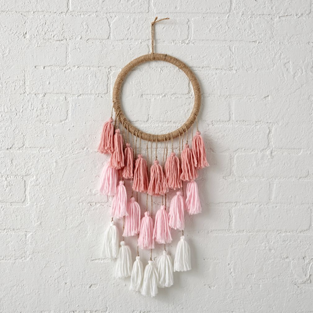 Tassel Hanging Decor