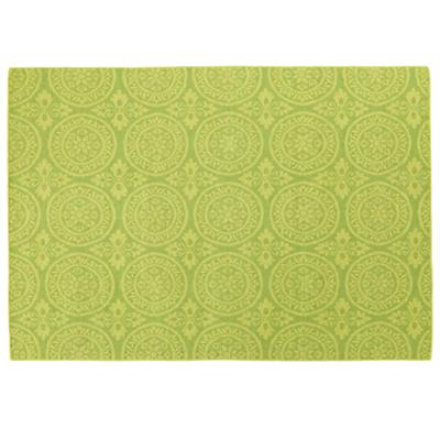 5 x 8' Heirloom Rug (Green)