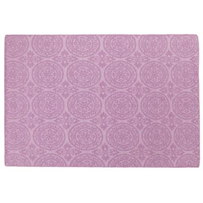 5 x 8' Heirloom Rug (Purple)
