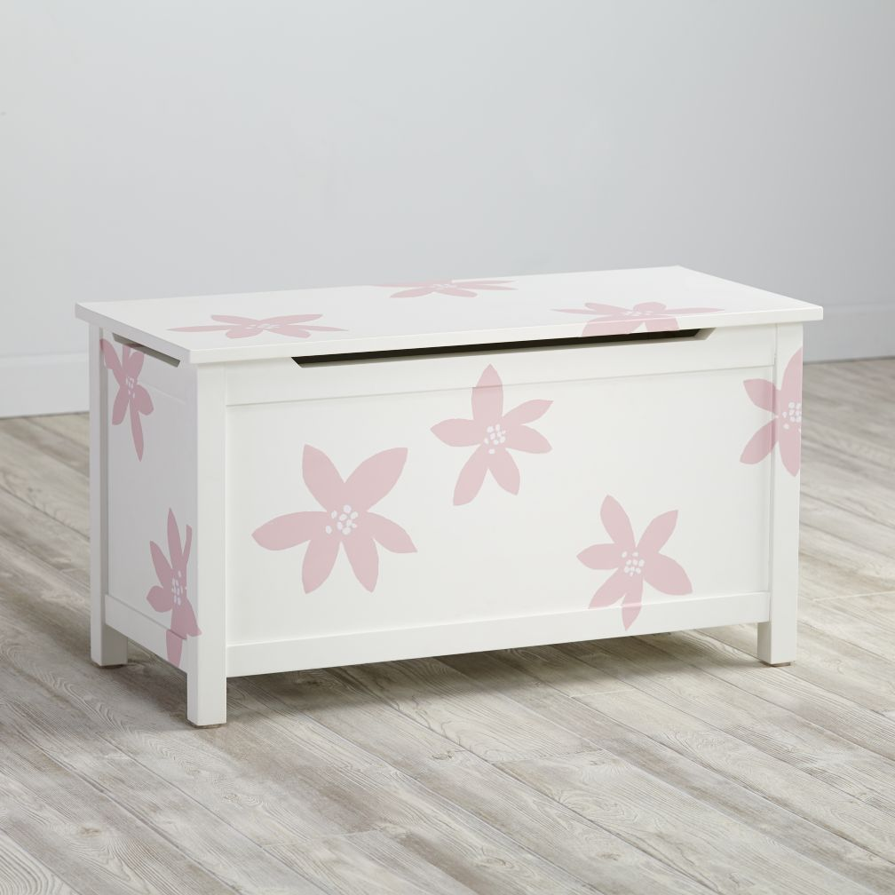 Mod Botanical Furniture Decals (Floral)