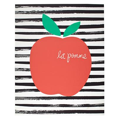 Decal_Poster_La_Pomme_LL