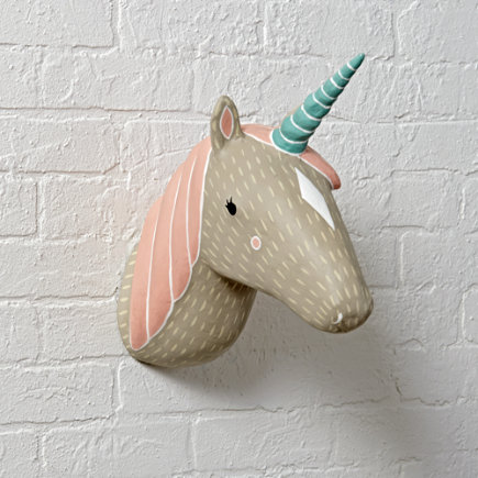 Unicorn Charming Creatures Decor