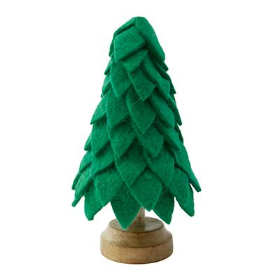 Tabletop Tannenbaum (Green)
