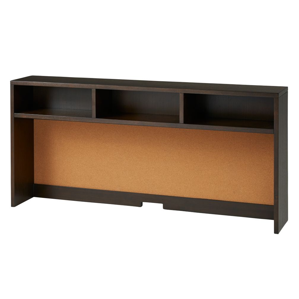 Cargo Desk Hutch (Java)