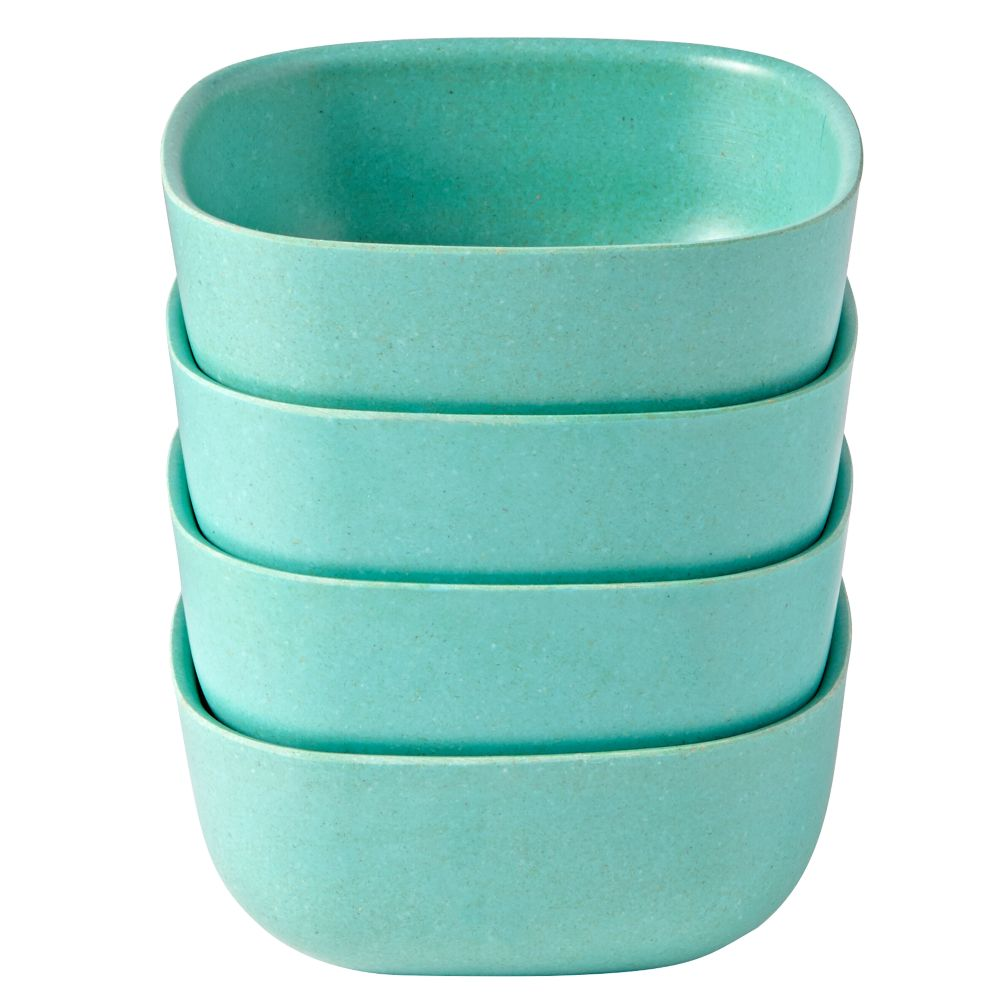 Aqua Gusto Small Bowls (Set of 4)