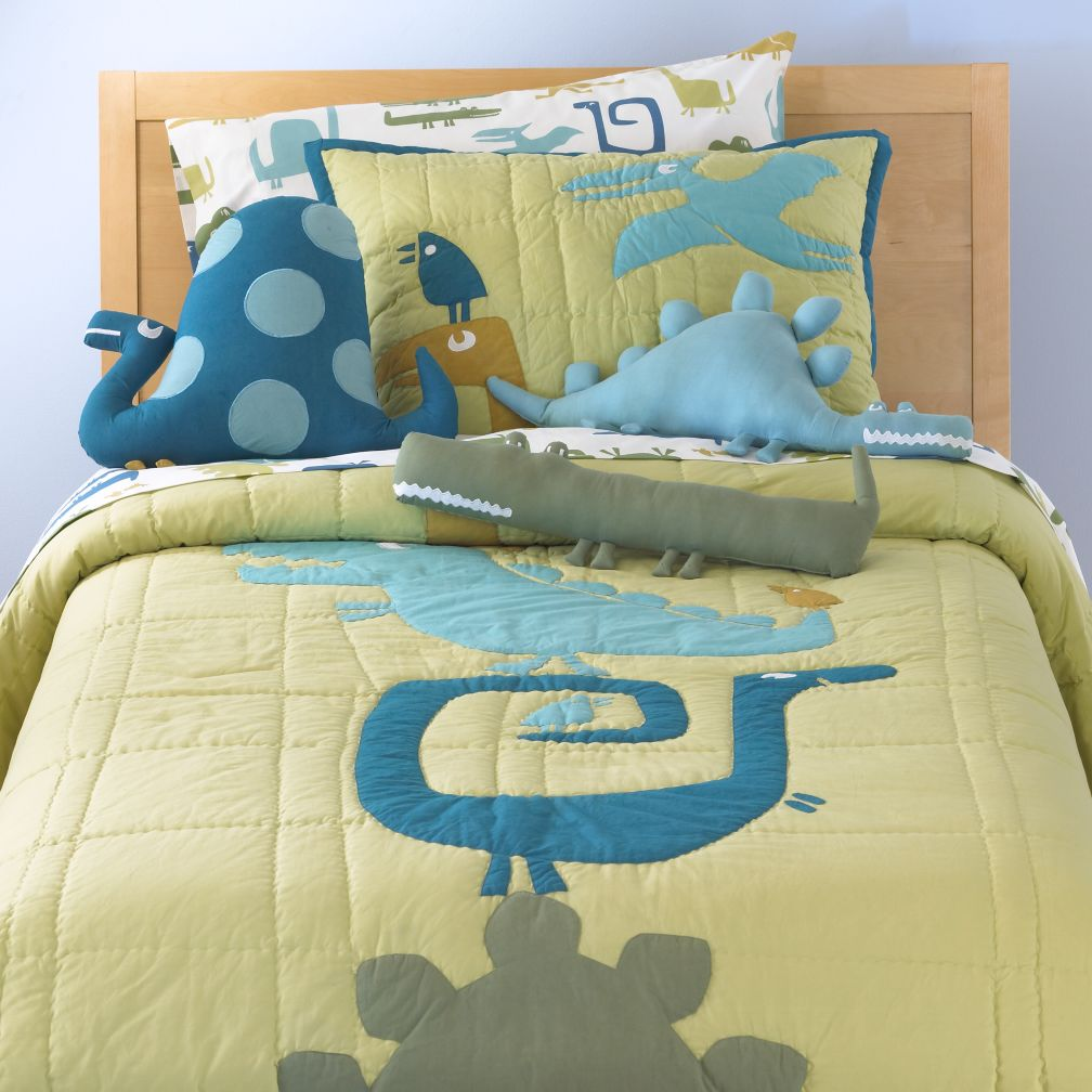 Toddler Bedding Sets Kidsbeddingkids Dinosaur Bedding