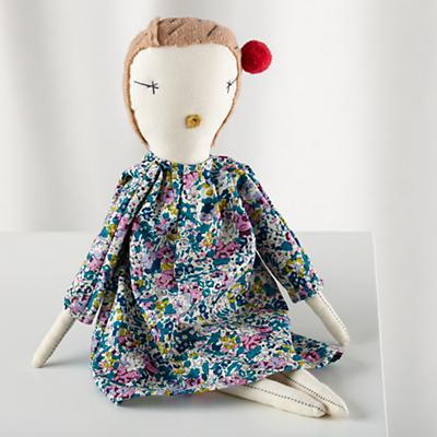 Jess Brown Pixie Doll Taylor