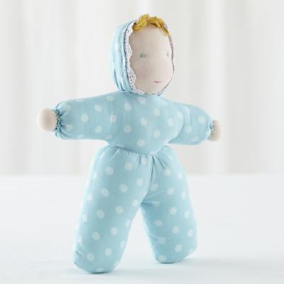 Light Blue Eleanor Dollie