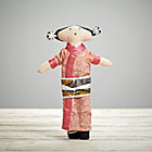 Japanese Doll of the World.
