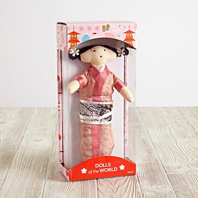 Doll_International_Japanese_Box