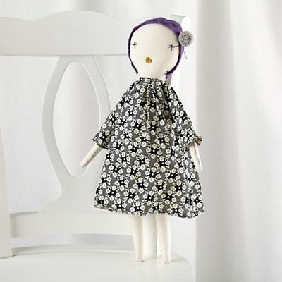Jess Brown Pixie Doll Aislin