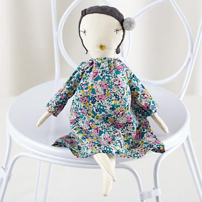 Jess Brown Pixie Doll Ajita