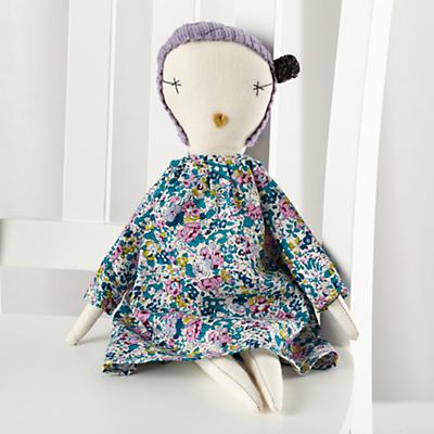 Jess Brown Pixie Doll Lilou