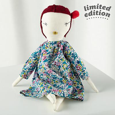 Jess Brown Pixie Doll Magnolia