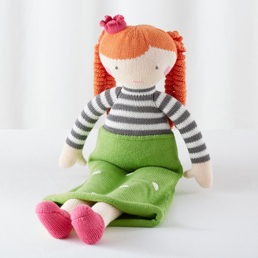 "The 24"" Knit Crowd Doll (Neve)"
