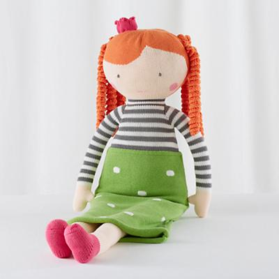 "The 36"" Knit Crowd Doll (Neve)"