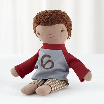 Wee Wonderfuls ™ Charlie Doll