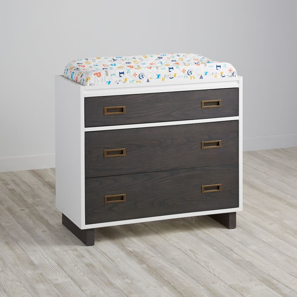 Elevate 2-in-1 Dresser (Cloned)