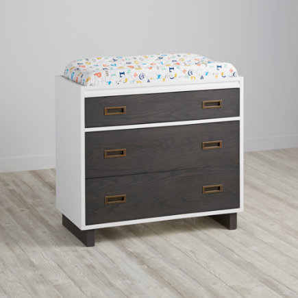 Elevate Changing Table - Elevate 2-in-1 Dresser