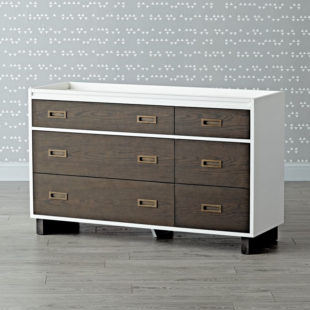 Elevate 2-in-1 Wide Dresser
