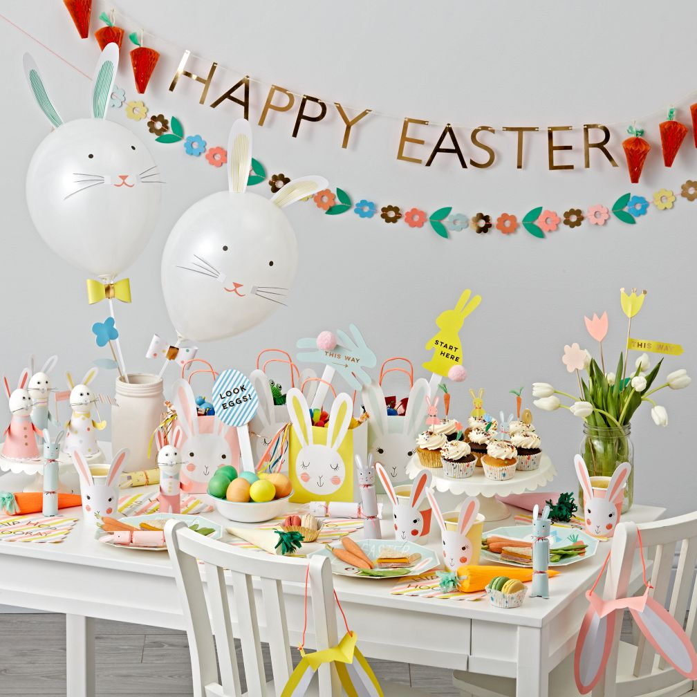 Kids Party Decorations The Land Of Nod