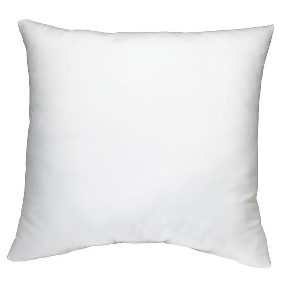 Euro pillow insert the land of nod for Best euro pillow inserts