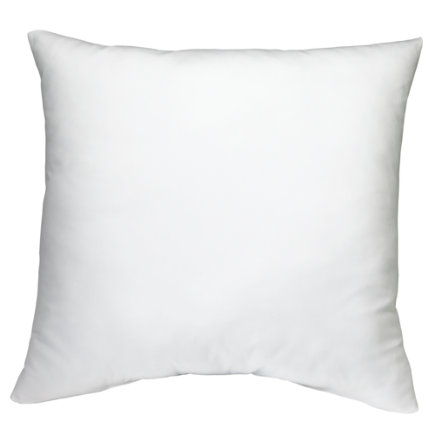 Kids Pillos: Euro Pillow Insert - Euro Pillow Insert
