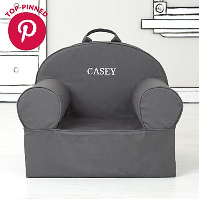 Executive Nod Chair (Grey)