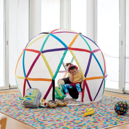 - Geodome Playhouse