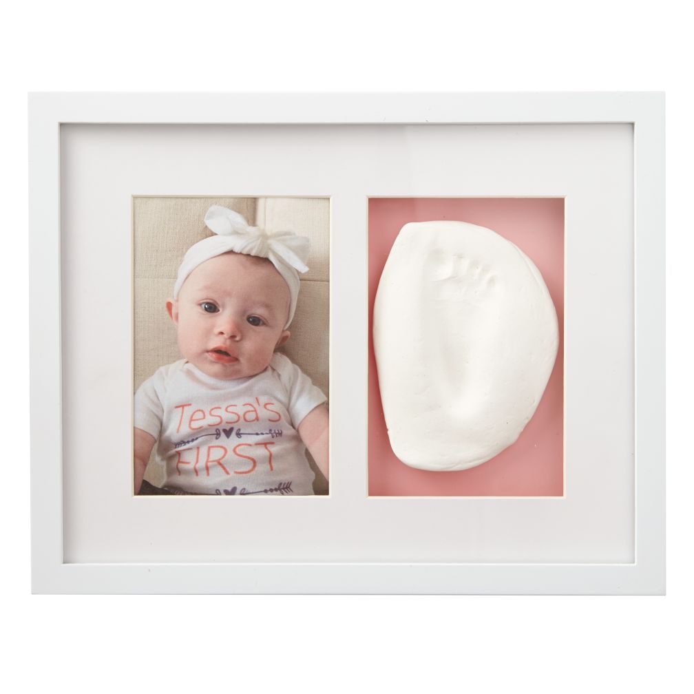 Babyprints Wall Frame The Land Of Nod