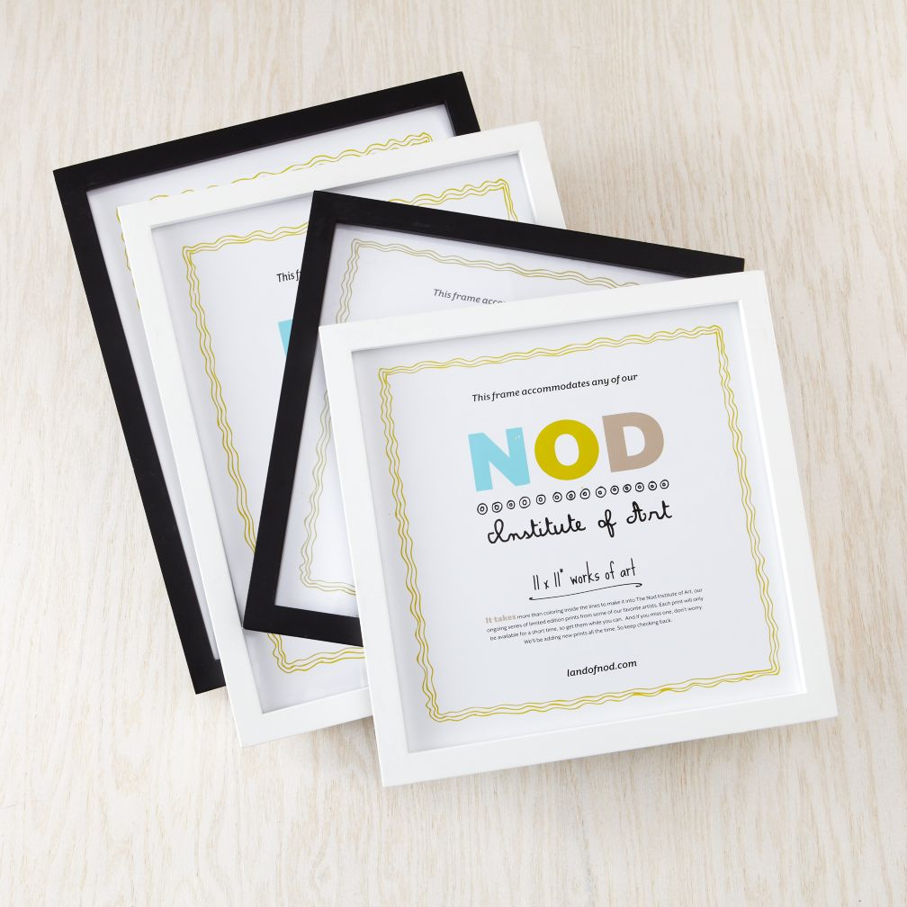 Nod Institute of Art Frames