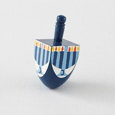 land of nod dreidel