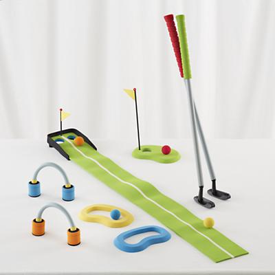 It's In the Hole Golf Set