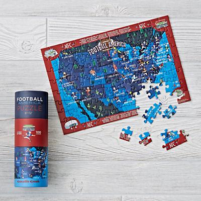 Football Puzzle (100 pc.)