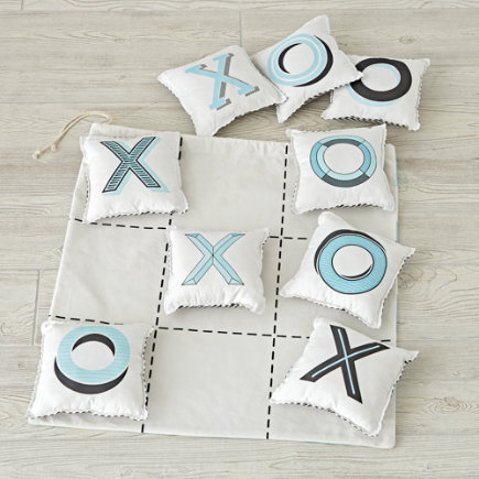 - Tic-tac-toe And Checkers Game