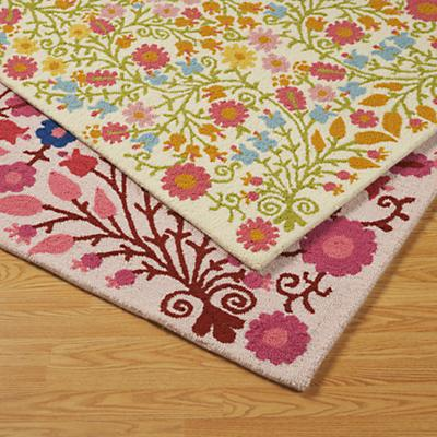 GardenFloralRugs