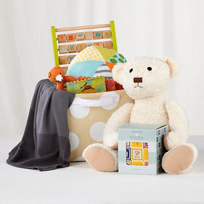 Bouncing Baby Gift Set (Extra Large)