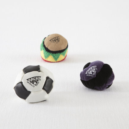 Kids Stocking Stuffers: Hackey Sacks - Hacky Sack (Sold individually)