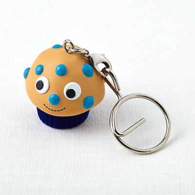 Yummy Breakfast Key Chain